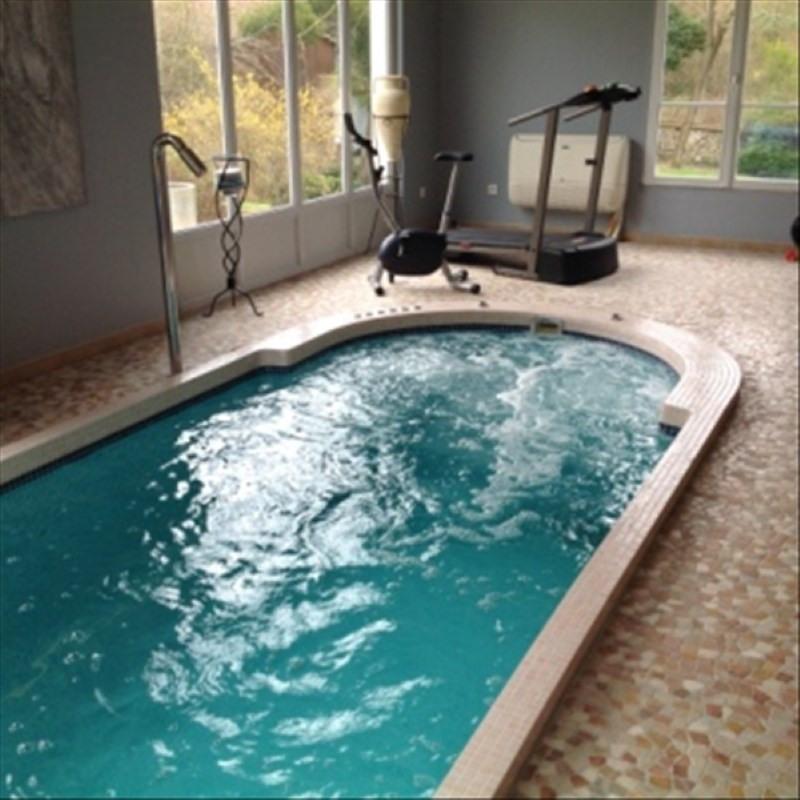Vente de prestige maison / villa Vetheuil 840000€ - Photo 4
