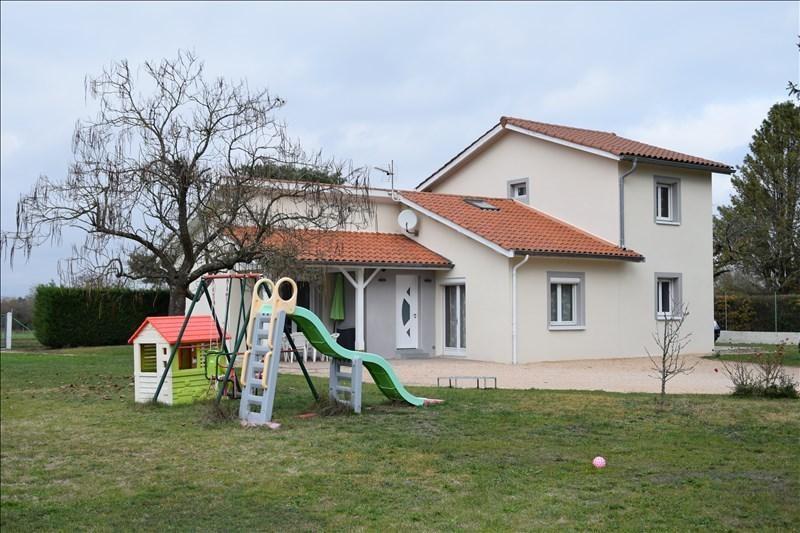 Sale house / villa Anse 365000€ - Picture 1
