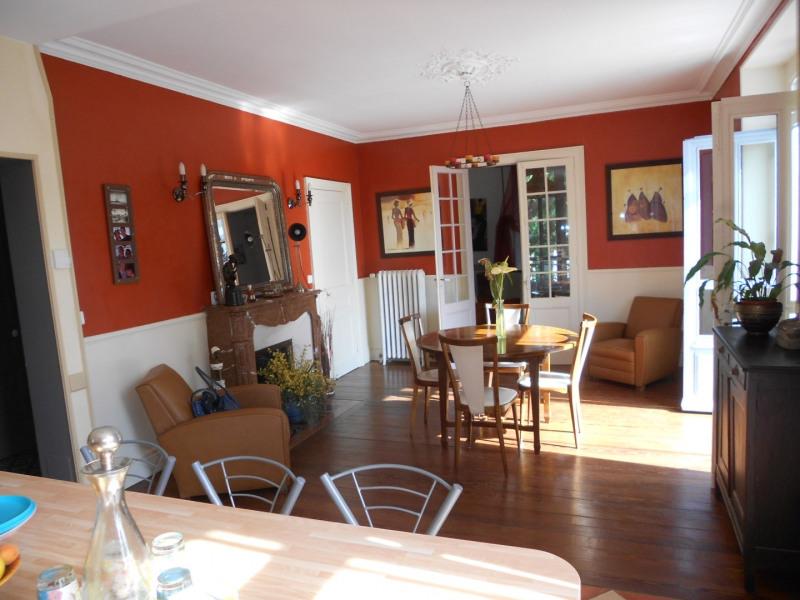 Vente maison / villa Bletterans 389000€ - Photo 5