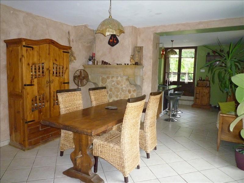 Vendita casa Ceyzerieu 173000€ - Fotografia 3