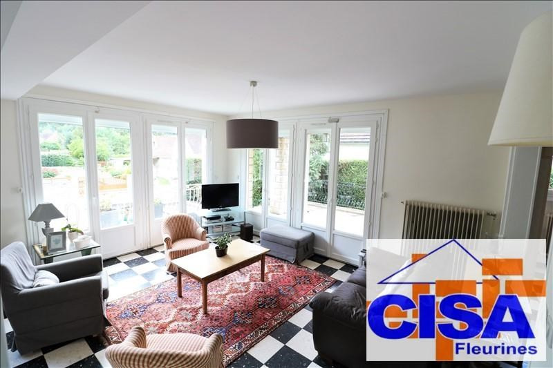 Vente maison / villa Senlis 295000€ - Photo 3