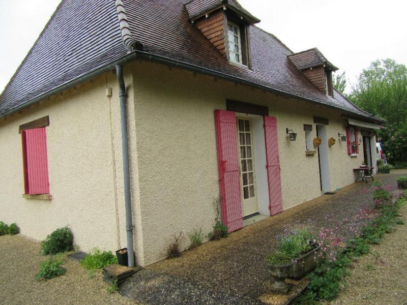 Vente maison / villa Escoire 153700€ - Photo 1