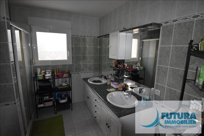 Sale house / villa Metz 310000€ - Picture 7