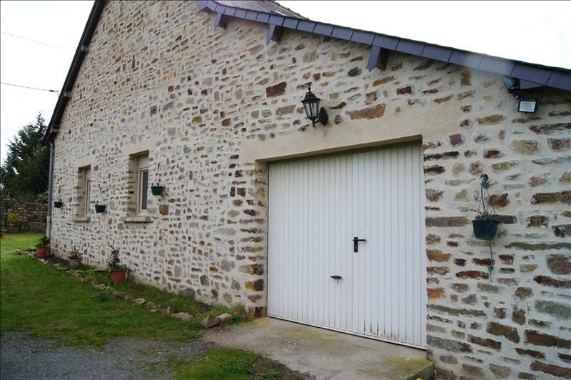 Produit d'investissement maison / villa Bain de bretagne 180000€ - Photo 6