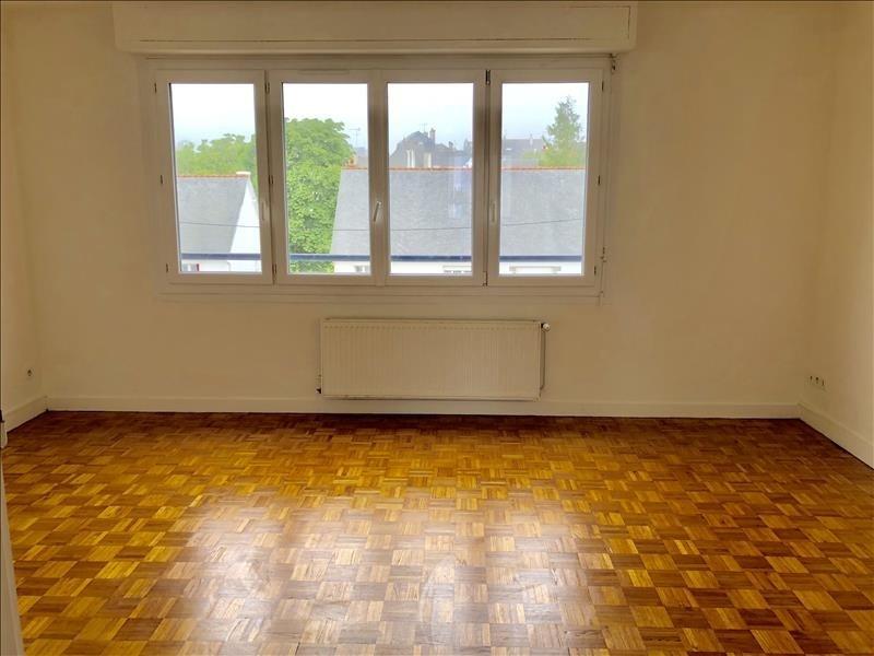Vente appartement St brieuc 90900€ - Photo 2