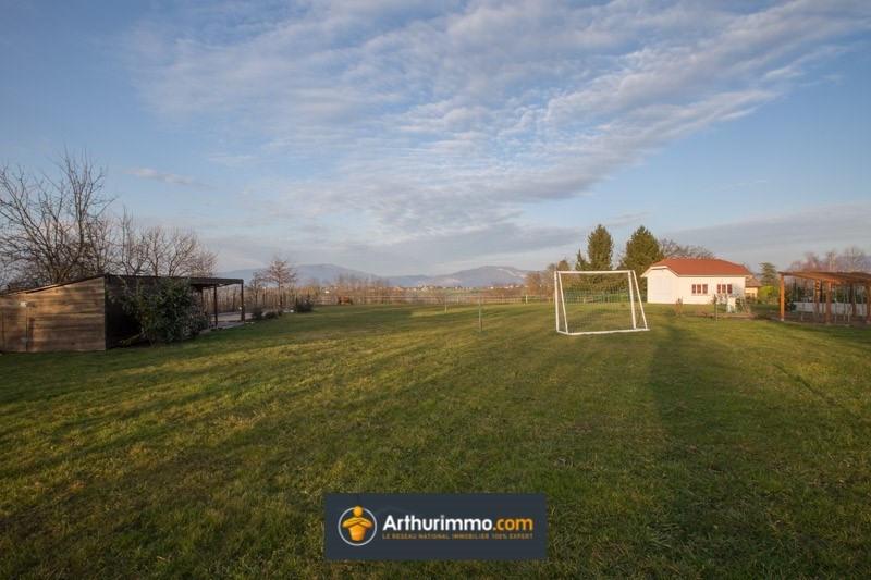 Sale house / villa Veyrins 388000€ - Picture 6