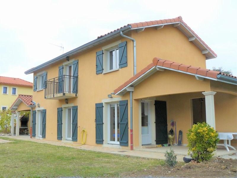 Deluxe sale house / villa Brindas 570000€ - Picture 1