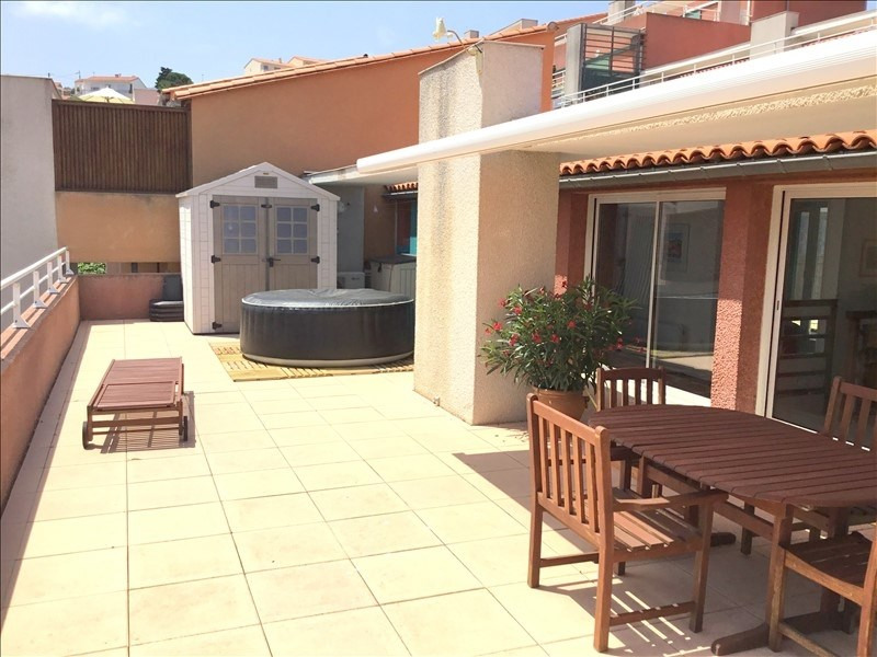 Vente appartement Port vendres 420 000€ - Photo 3