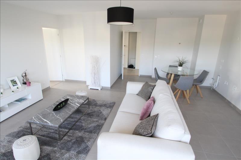 Sale apartment Barberaz 299000€ - Picture 6