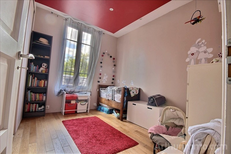 Sale apartment Colombes 213 000€ - Picture 4