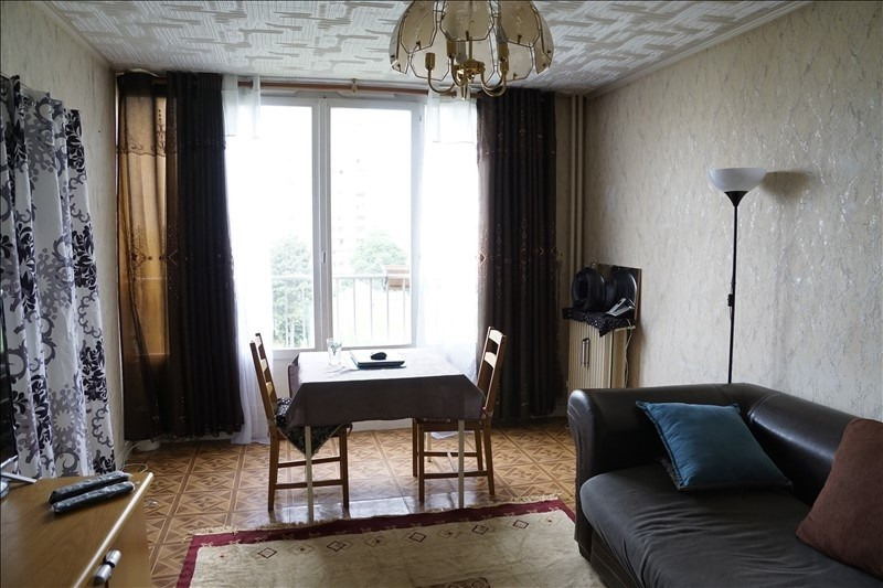 Sale apartment Ivry sur seine 295 000€ - Picture 1