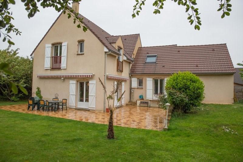 Locação casa Villennes sur seine 2800€ CC - Fotografia 1