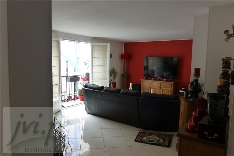 Vente appartement Enghien les bains 892500€ - Photo 2