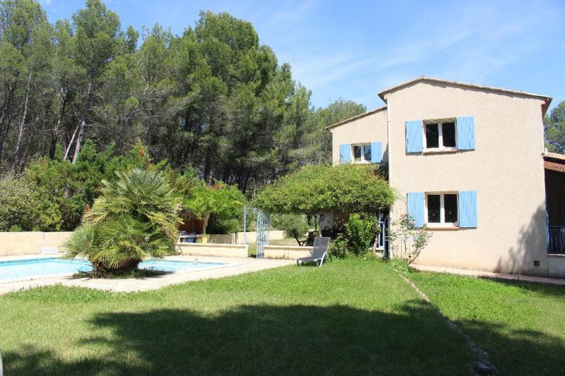 Immobile residenziali di prestigio casa Lambesc 695000€ - Fotografia 2