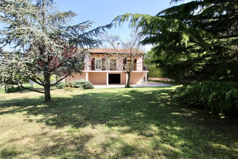 Vente maison / villa Escalquens 359800€ - Photo 1