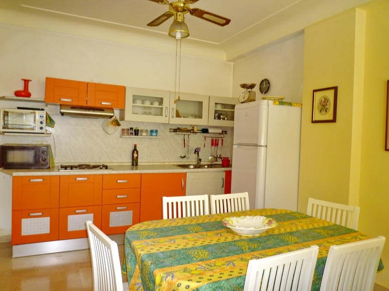 Rental apartment Nice 900€ CC - Picture 1