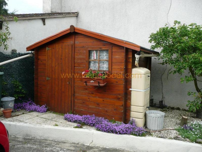 Lijfrente  huis Achères 140000€ - Foto 5