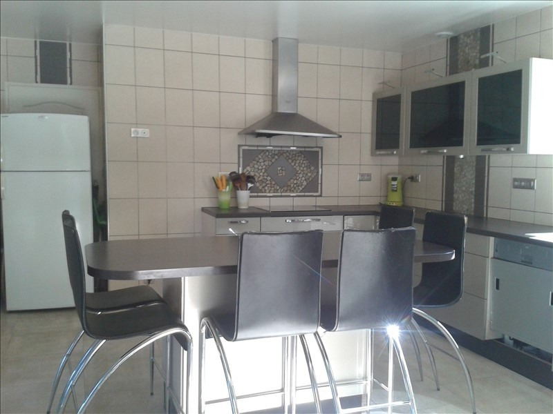 Vendita casa Virieu le grand 230000€ - Fotografia 3