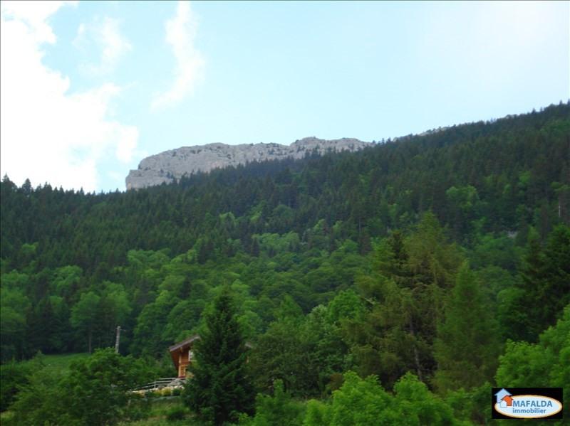 Vente terrain Le reposoir 121000€ - Photo 4
