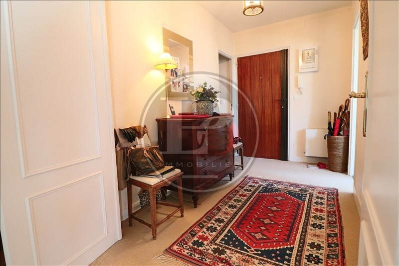 Sale apartment Fourqueux 575 000€ - Picture 1