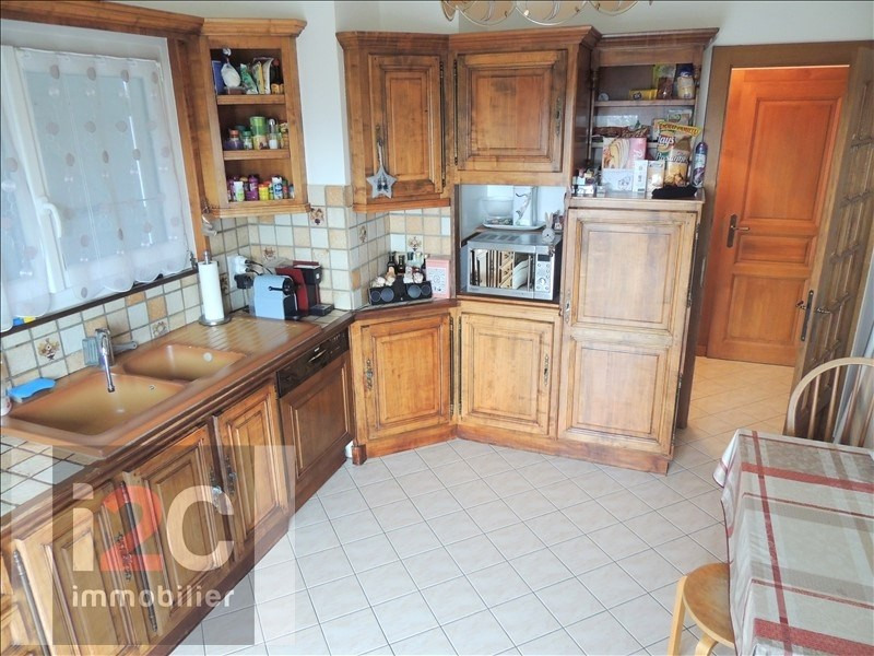 Vente maison / villa St jean de gonville 549000€ - Photo 4