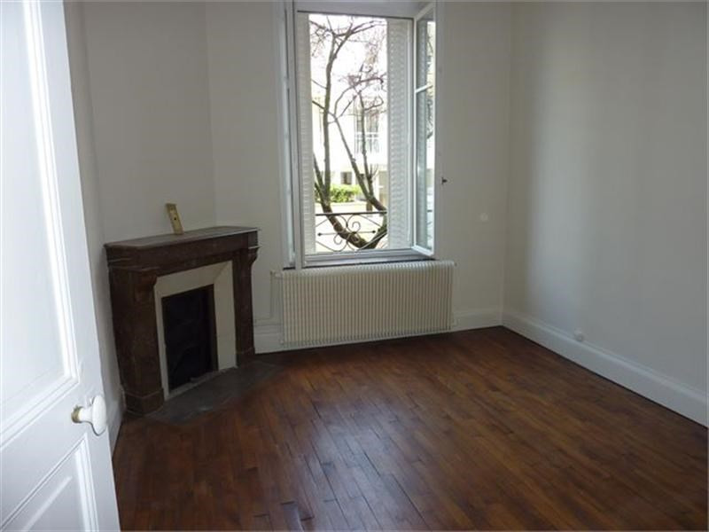 Rental apartment Laxou 490€cc - Picture 2
