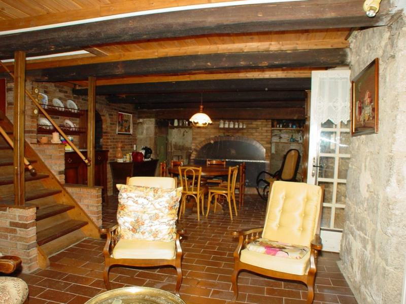 Sale house / villa Dunieres 107500€ - Picture 2