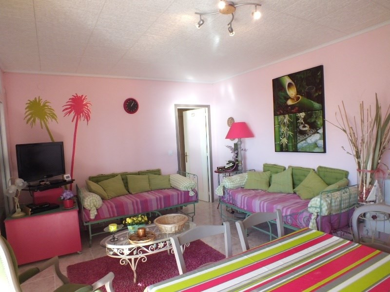 Vacation rental apartment Roses santa-margarita 768€ - Picture 8