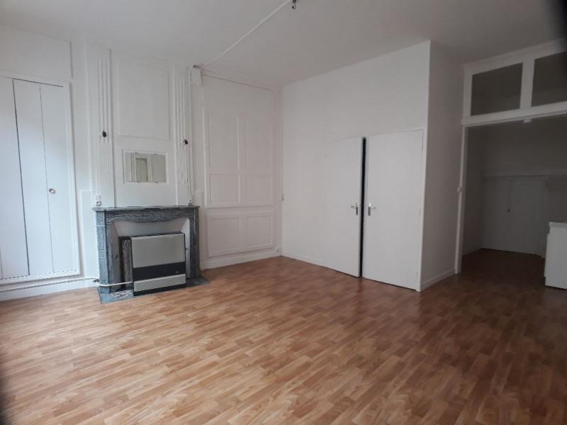 Rental apartment Limoges 325€ CC - Picture 1