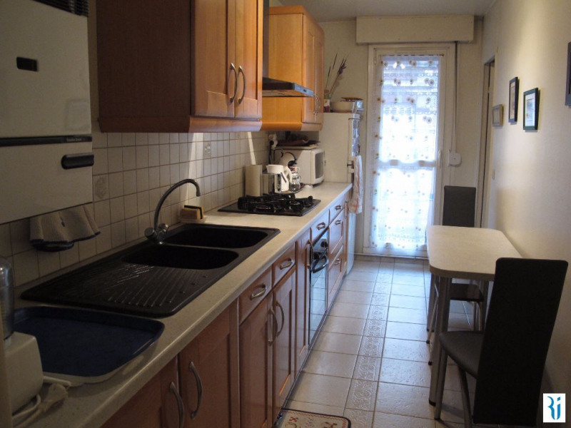 Vente appartement Rouen 145 000€ - Photo 4