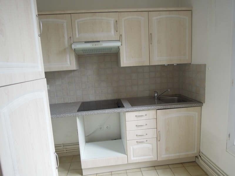 Rental apartment Crepy en valois 595€ CC - Picture 2