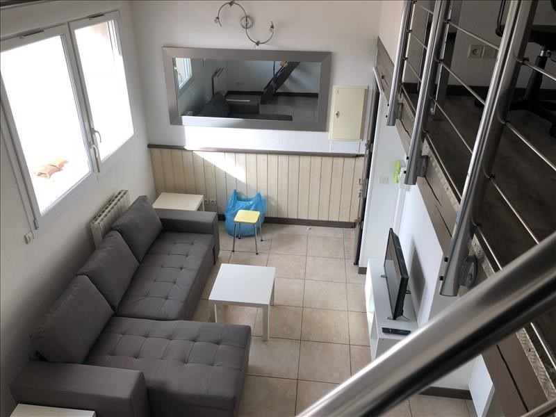 Location appartement Vienne 720€ CC - Photo 3