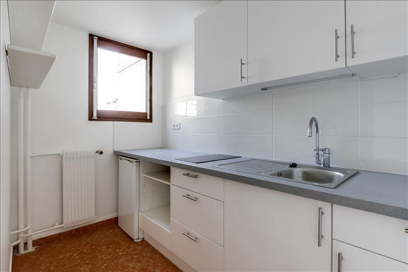 Vente appartement Paris 14ème 379 000€ - Photo 4