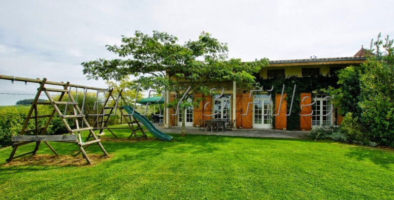 Vente maison / villa L'isle-en-dodon 620000€ - Photo 46