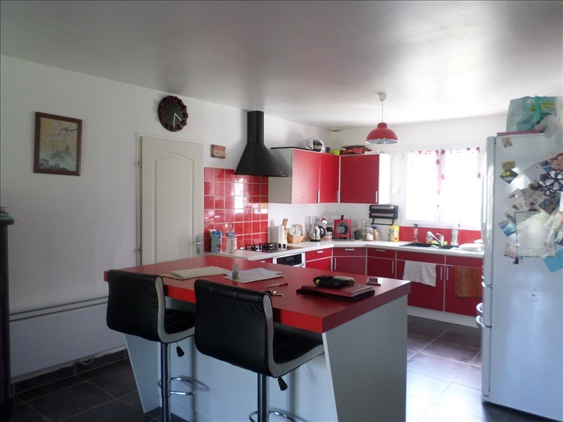 Vente maison / villa Valdivienne 161000€ - Photo 2