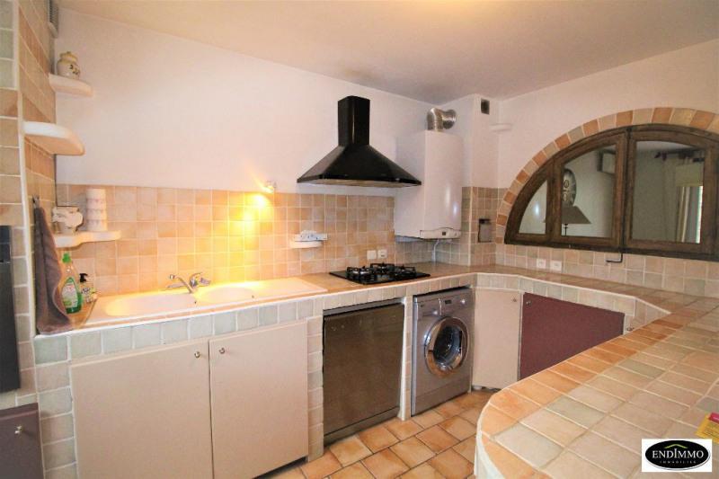 Vente maison / villa Villeneuve loubet 405000€ - Photo 2