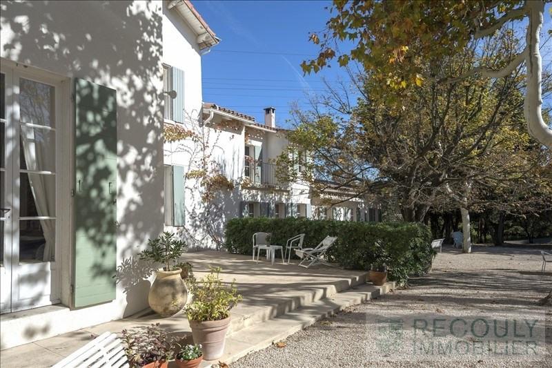 Vente de prestige maison / villa Allauch 850000€ - Photo 5