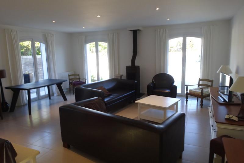 Vente maison / villa Saint georges de didonne 504000€ - Photo 5
