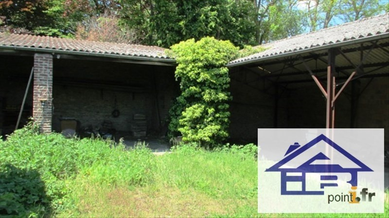 Sale site Chambourcy 350 000€ - Picture 1