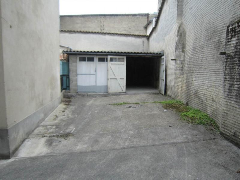 Rental parking spaces Cognac 61€ CC - Picture 3