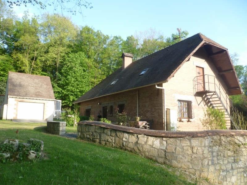 Vente maison / villa Grisy les platres 353000€ - Photo 3