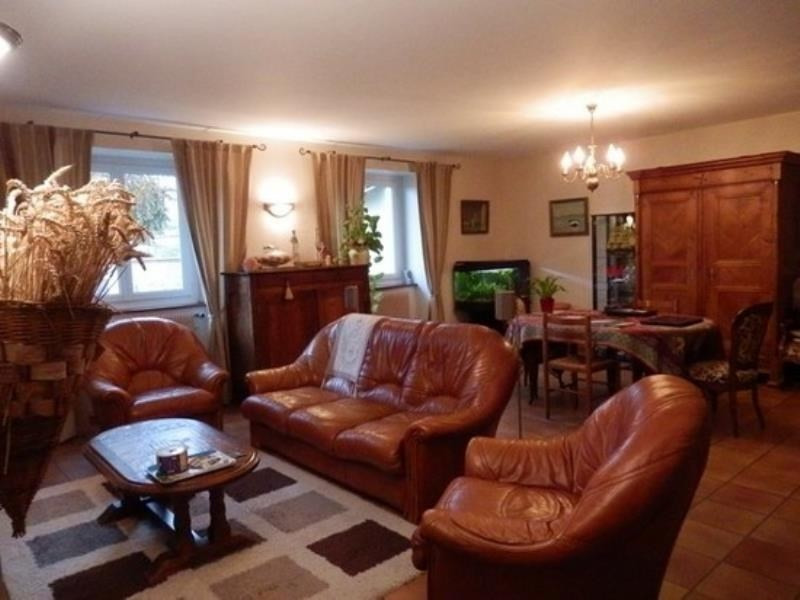 Vente maison / villa Tournus 320 000€ - Photo 3