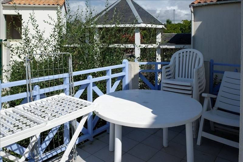 Vente appartement Talmont st hilaire 88 500€ - Photo 10