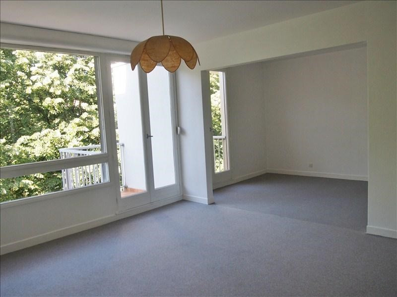 Sale apartment Pau 90 500€ - Picture 1