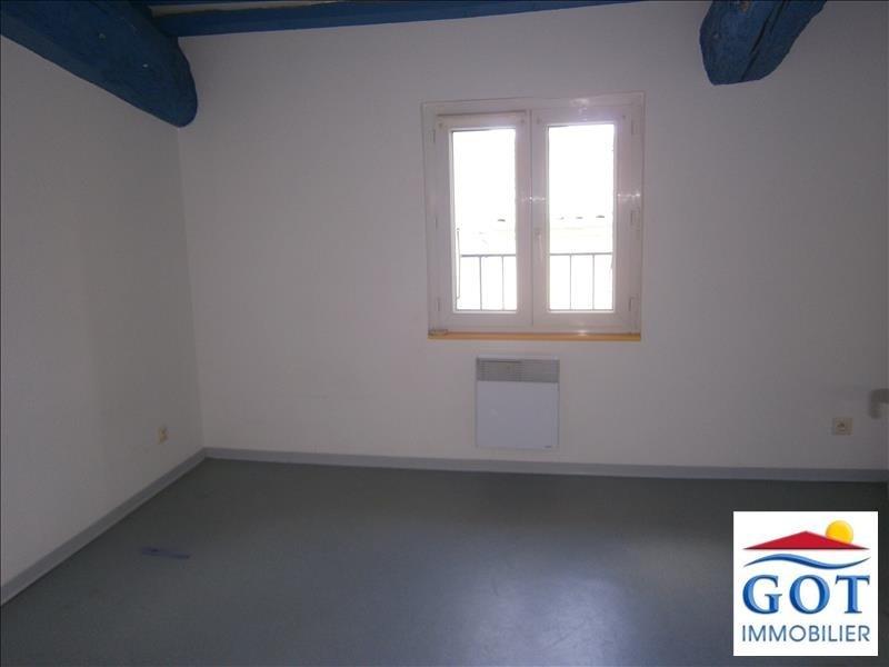 Affitto appartamento Torreilles 540€ CC - Fotografia 4