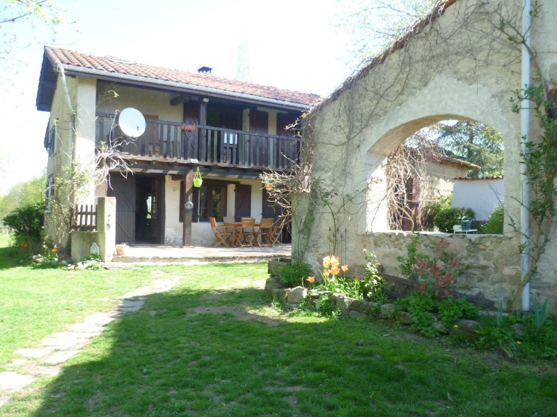 Sale house / villa St laurent de chamousset 249 000€ - Picture 10