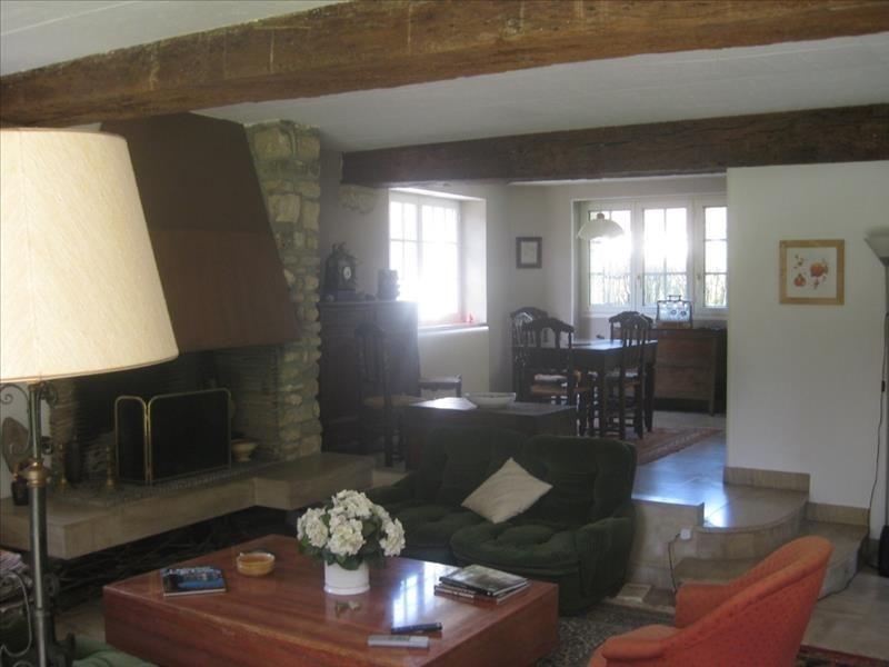 Vente maison / villa Vienne en arthies 539000€ - Photo 5