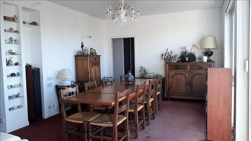 Vente appartement Rouen 468000€ - Photo 6