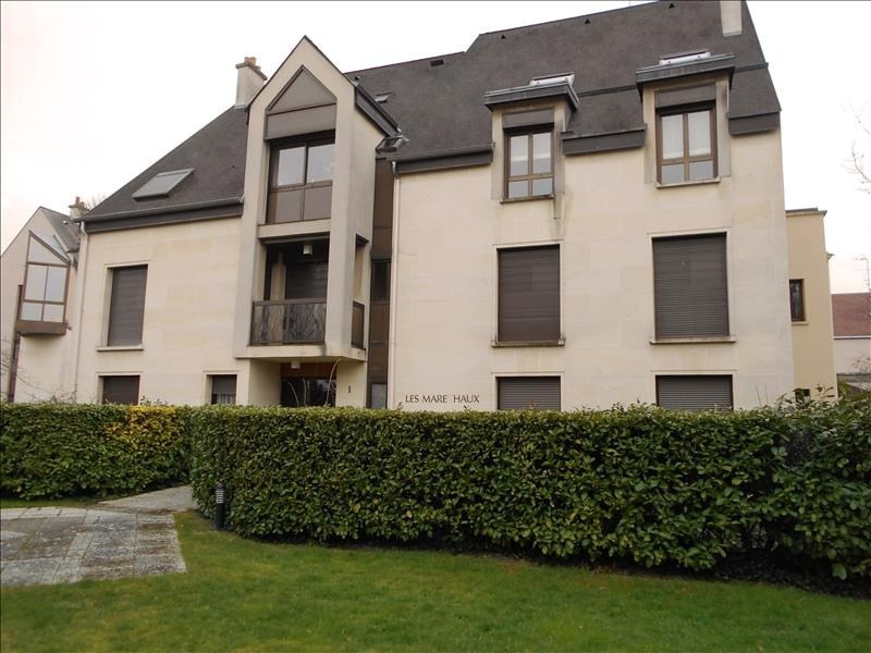 Vente appartement Maisons-laffitte 595 000€ - Photo 1