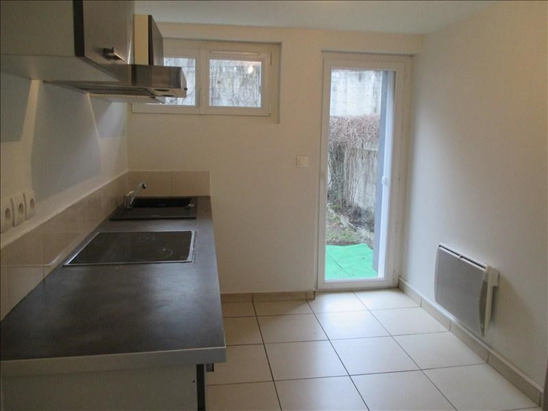Verhuren  appartement Valence 530€ CC - Foto 1